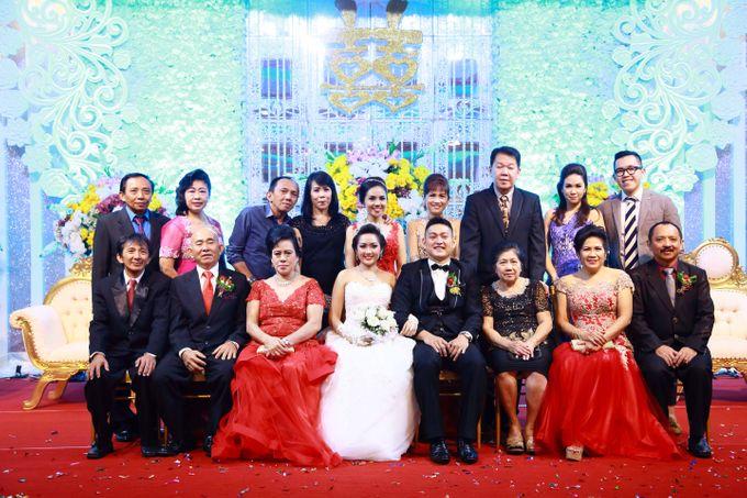 Adhi Prinka Wedding by 7 Arts Studio Bali - 027
