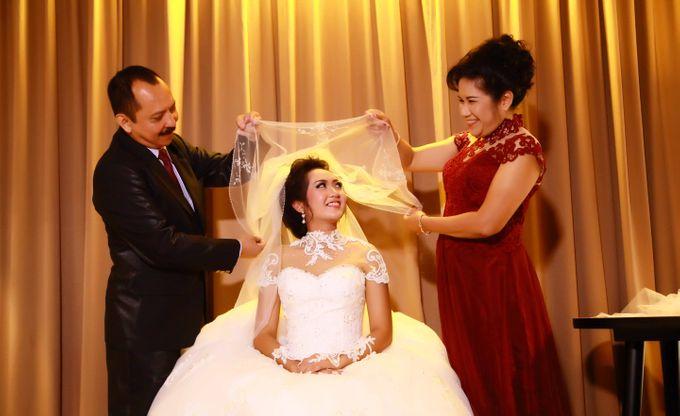 Adhi Prinka Wedding by 7 Arts Studio Bali - 028