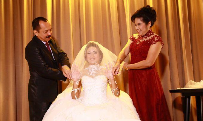 Adhi Prinka Wedding by 7 Arts Studio Bali - 029