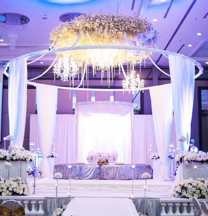 Reception Razif & Sonya by Sheikhafez Photography - 011