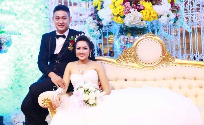 Adhi Prinka Wedding by 7 Arts Studio Bali - 030