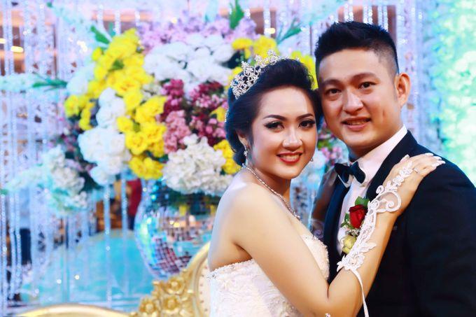 Adhi Prinka Wedding by 7 Arts Studio Bali - 031