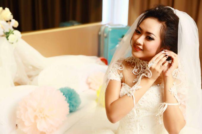 Adhi Prinka Wedding by 7 Arts Studio Bali - 033