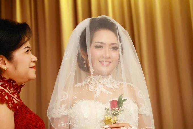 Adhi Prinka Wedding by 7 Arts Studio Bali - 034