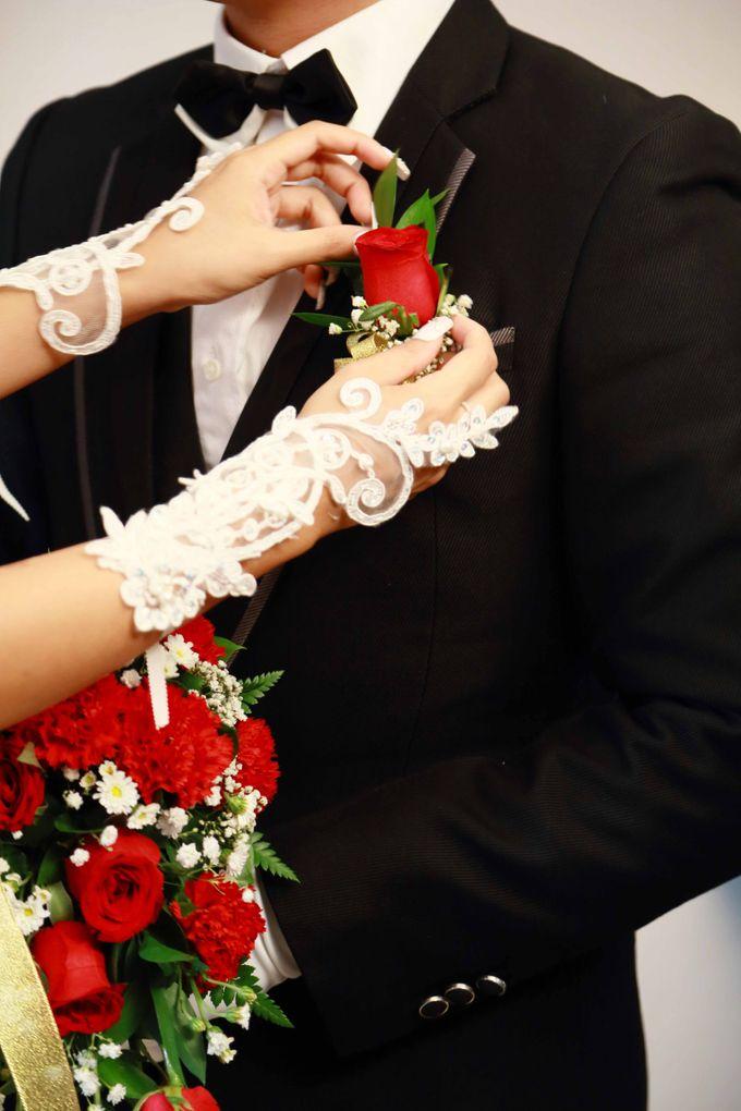 Adhi Prinka Wedding by 7 Arts Studio Bali - 036
