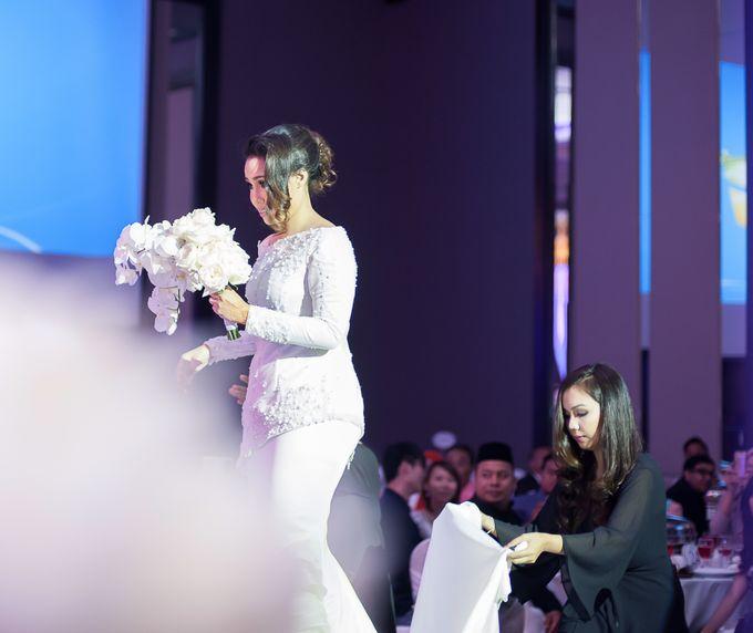 Reception Razif & Sonya by Sheikhafez Photography - 012