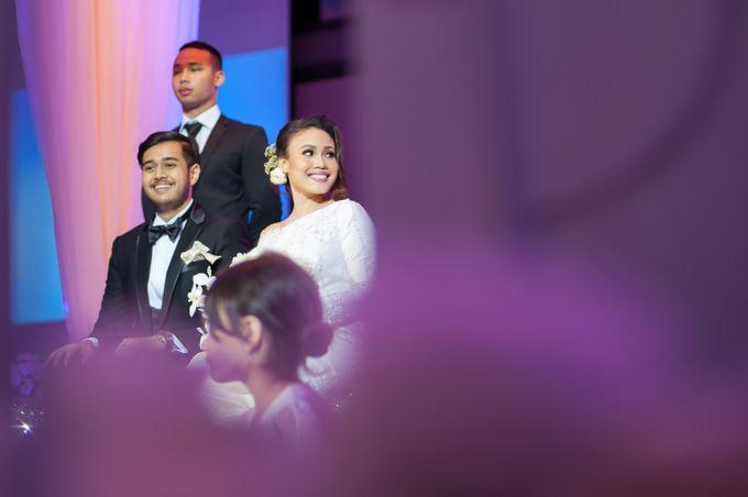 Reception Razif & Sonya by Sheikhafez Photography - 017