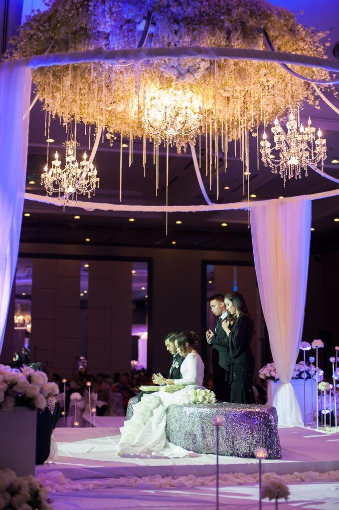 Reception Razif & Sonya by Sheikhafez Photography - 016