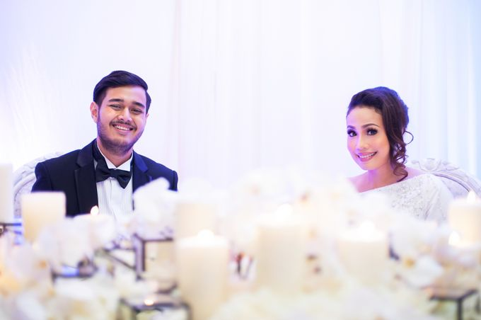 Reception Razif & Sonya by Sheikhafez Photography - 023