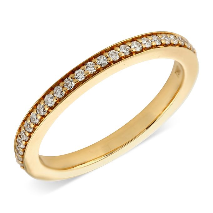 Mt Stackable Rings by Michael Trio - 004