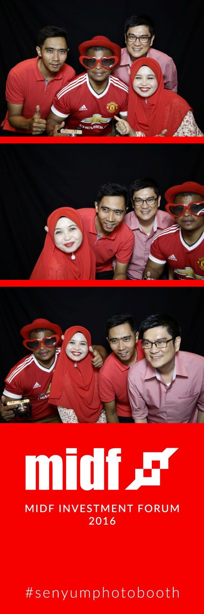 MIDF DINNER by Iskandar Ibrahim Productions - 006