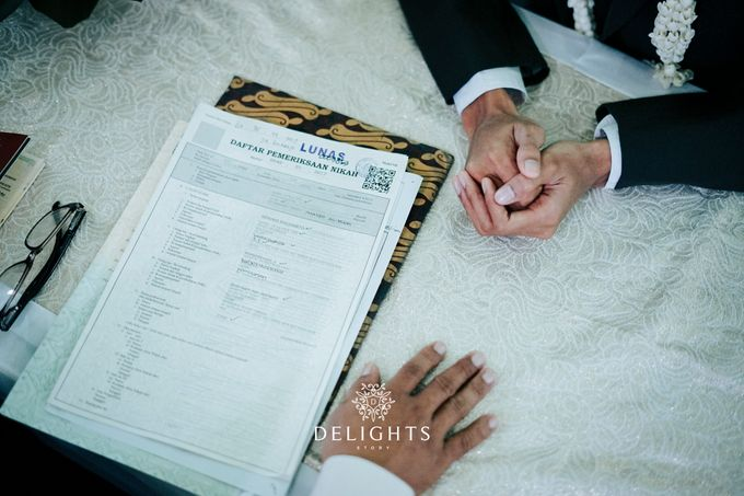 Wedding Hendro & Dessy by Delights Story - 008