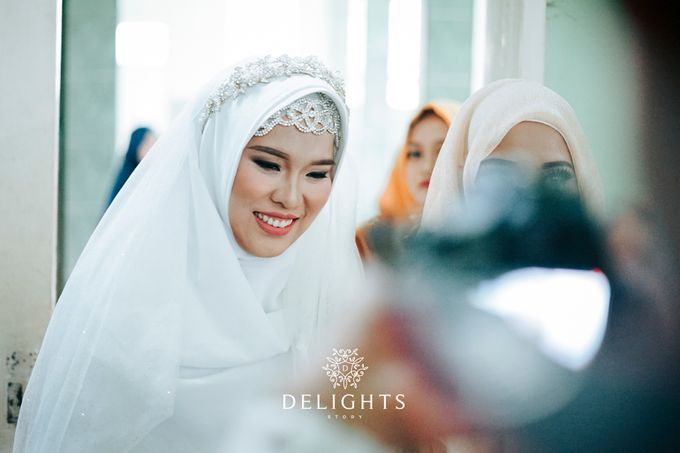 Wedding Hendro & Dessy by Delights Story - 001