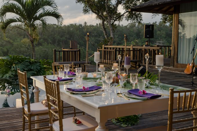 Our Event Rentals by Wonderland Bali Events - 007