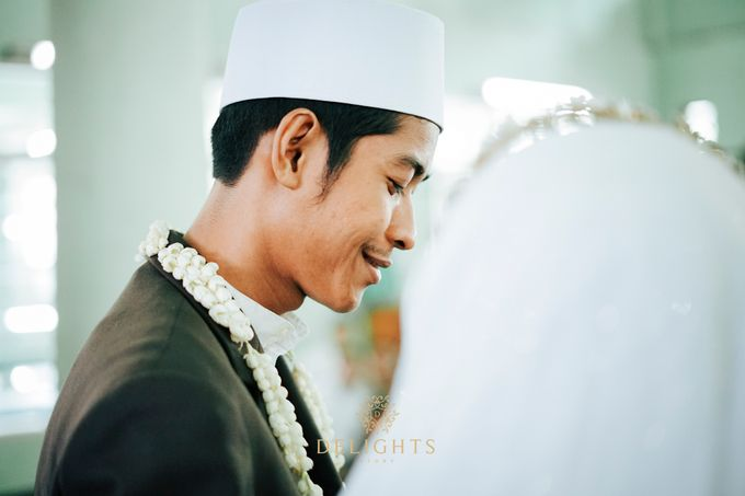 Wedding Hendro & Dessy by Delights Story - 003