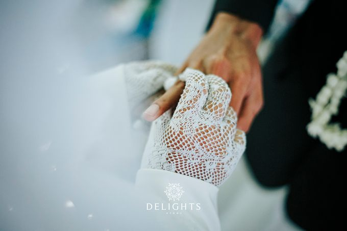 Wedding Hendro & Dessy by Delights Story - 009