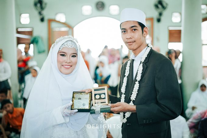 Wedding Hendro & Dessy by Delights Story - 007