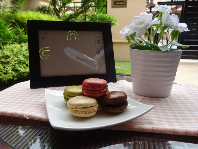 Dessert Tables by PastryDen Pte Ltd - 016