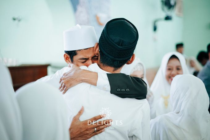 Wedding Hendro & Dessy by Delights Story - 004