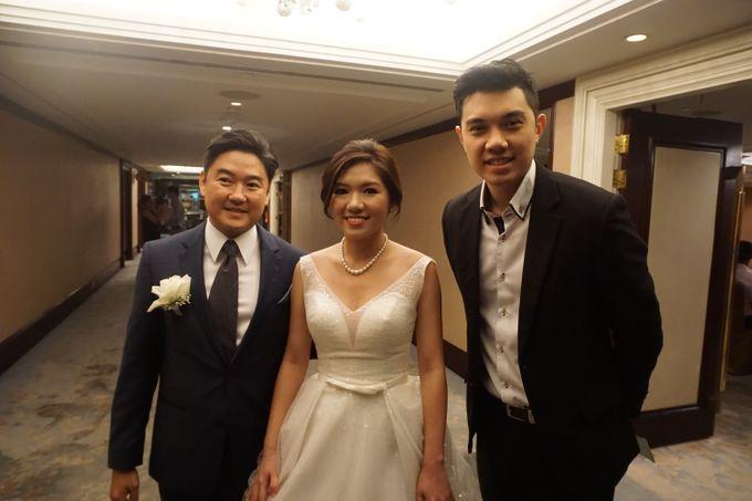 Wedding by Emcee Stanley - 002