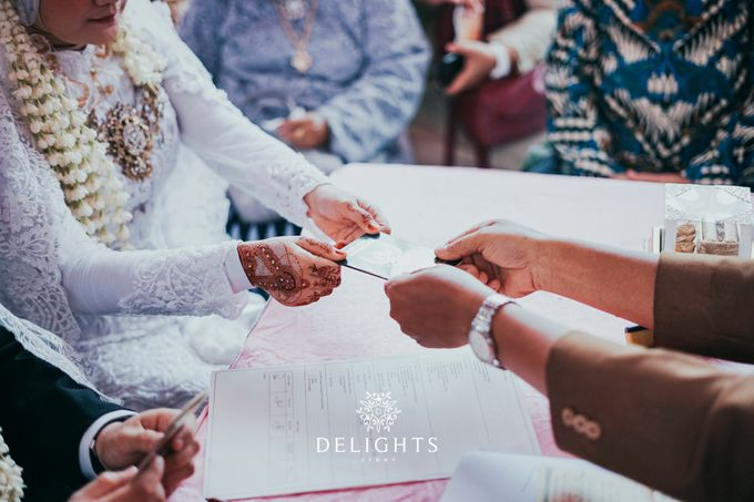Wedding Octa & Arman by Delights Story - 002