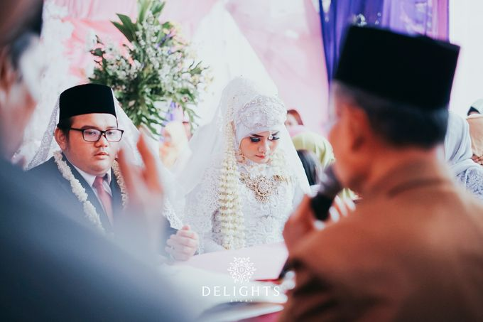 Wedding Octa & Arman by Delights Story - 001