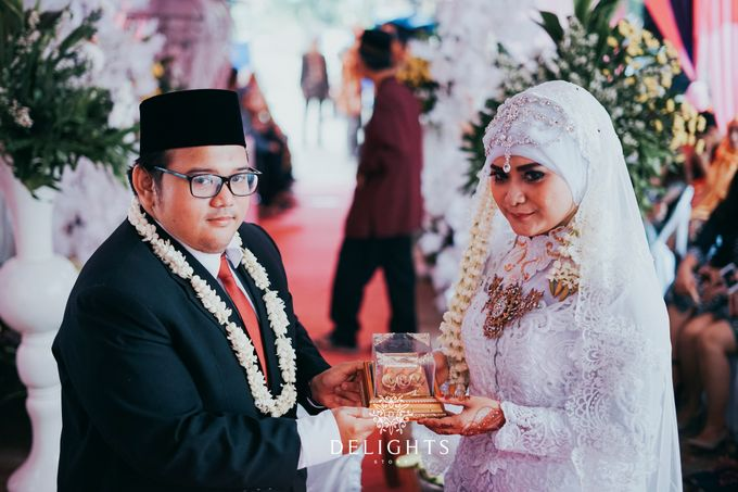 Wedding Octa & Arman by Delights Story - 003