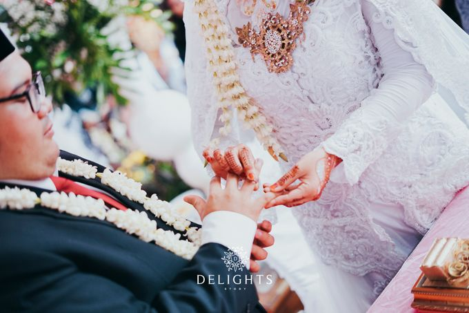 Wedding Octa & Arman by Delights Story - 004