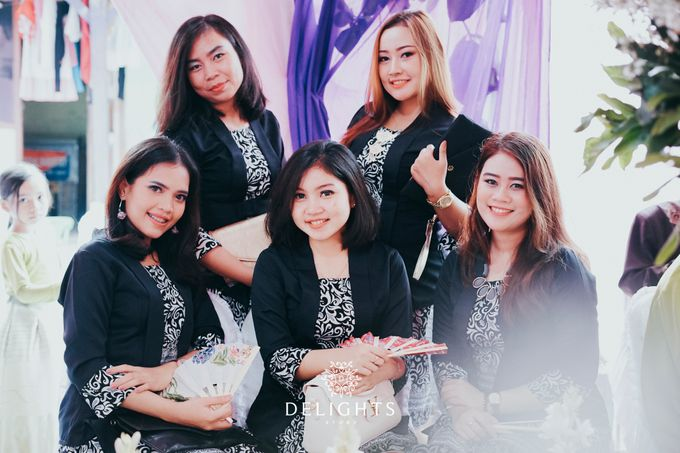 Wedding Octa & Arman by Delights Story - 005