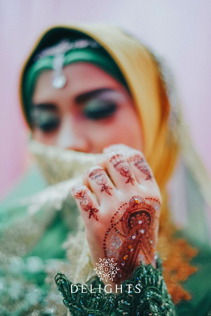 Wedding Octa & Arman by Delights Story - 006