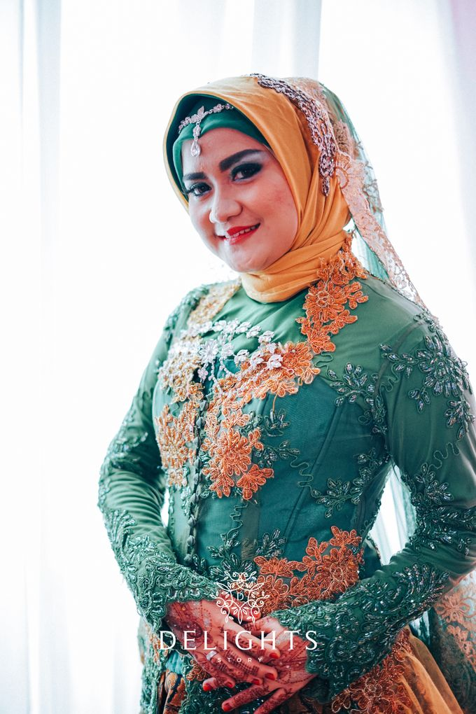 Wedding Octa & Arman by Delights Story - 008