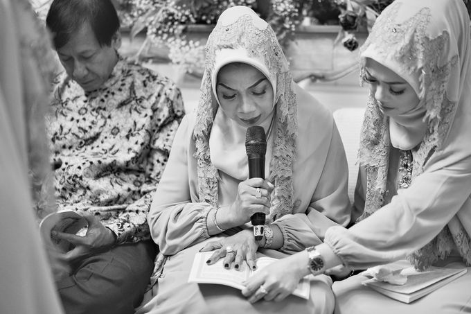 Adinda & Ramdisa I by JAYSU Weddings by Jacky Suharto - 012
