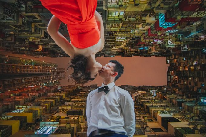 Wenzhi and Yen Sing in Hong Kong by Multifolds Productions - 019