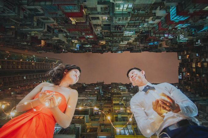 Wenzhi and Yen Sing in Hong Kong by Multifolds Productions - 020