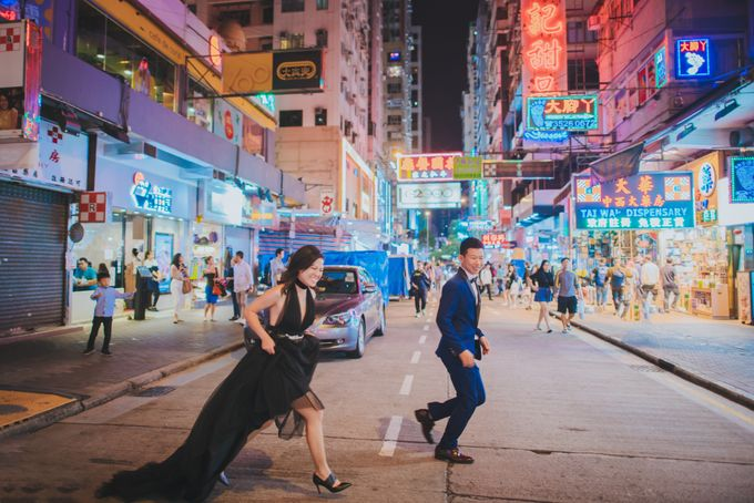 Wenzhi and Yen Sing in Hong Kong by Multifolds Productions - 023