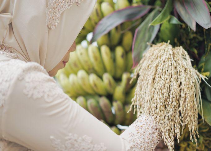 Adinda & Ramdisa I by JAYSU Weddings by Jacky Suharto - 030
