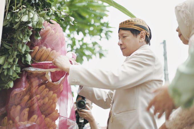 Adinda & Ramdisa I by JAYSU Weddings by Jacky Suharto - 035