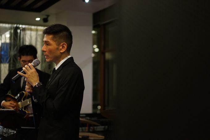 Sugiarto & Dorena by Untitled Band - 007