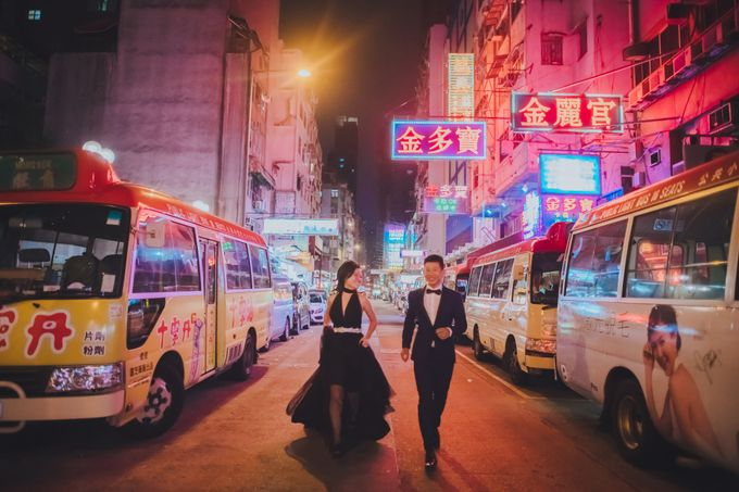 Wenzhi and Yen Sing in Hong Kong by Multifolds Productions - 025