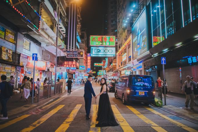 Wenzhi and Yen Sing in Hong Kong by Multifolds Productions - 027