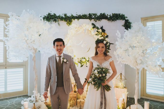 WINTER WONDERLAND STYLED SHOOT  BY ALCOVE AT CALDWELL HOUSE by Rosette Designs & Co - 003
