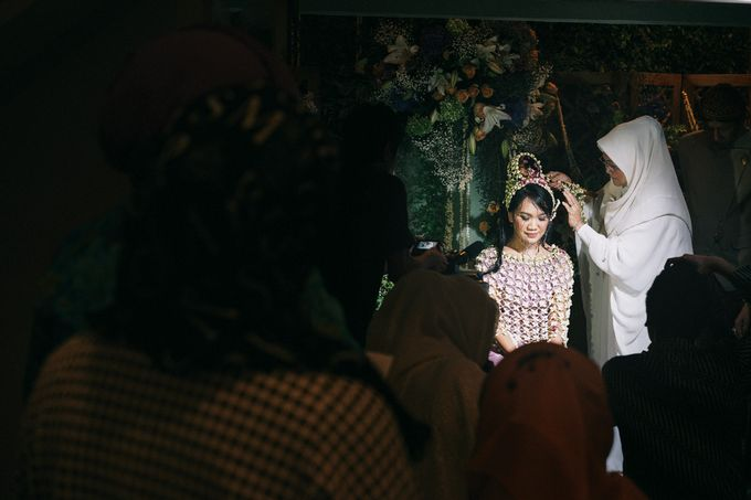 Adinda & Ramdisa I by JAYSU Weddings by Jacky Suharto - 036