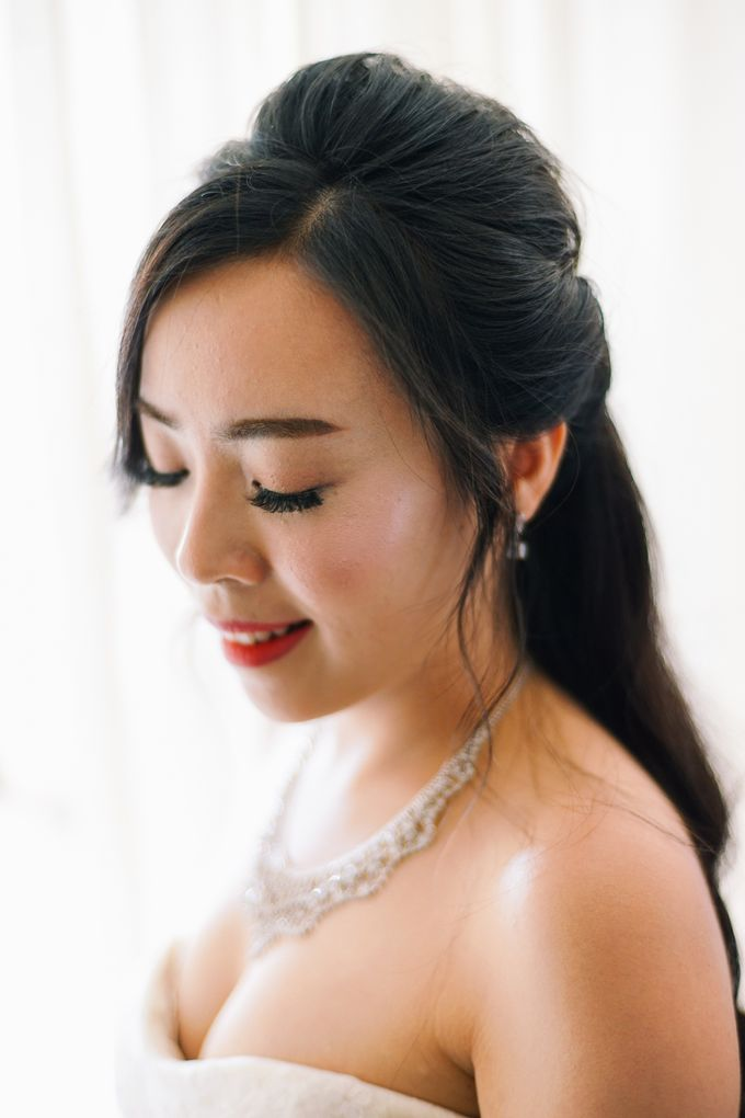Elina & Erick / Balesin Wedding by Verse Studios - 011