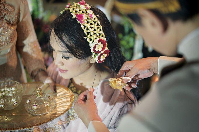 Adinda & Ramdisa I by JAYSU Weddings by Jacky Suharto - 037