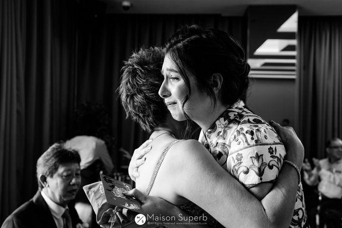 Wedding Under the Stars by Byben Studio Singapore - 013