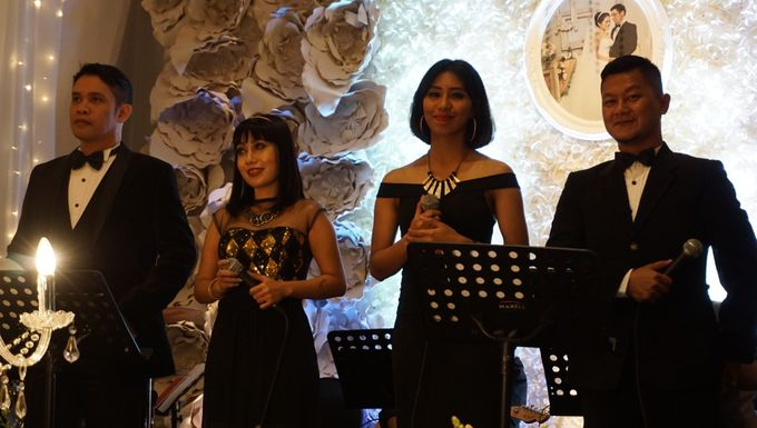 4VOICES @GRANDHYATT by Blue Ice Music - 005