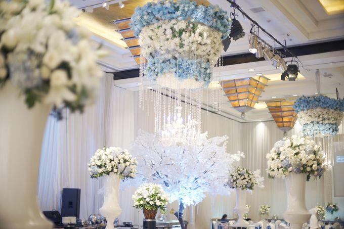 Add To Board Wilson Wiedria Wedding By Grand Hyatt Jakarta