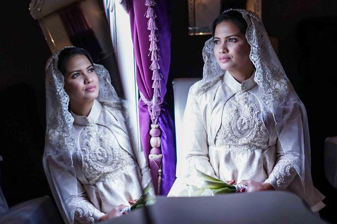 Malay Wedding - Zuzu & Mikhail by Raihan Talib Photography - 006