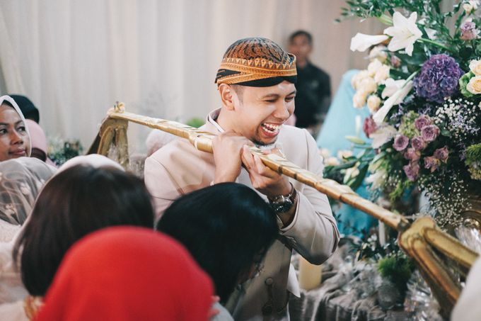 Adinda & Ramdisa I by JAYSU Weddings by Jacky Suharto - 038