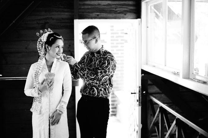 Didiet Maulana Lakukan Riset Untuk Rancang Busana Pernikahan Tradisional